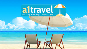 £25 Off Bookings Over £1250 at A1 Travel