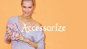 50% Off Sale at Accessorize - More Lines Added