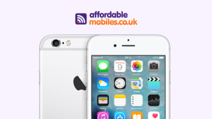 4GB Data For Just £9 a Month at Affordable Mobiles