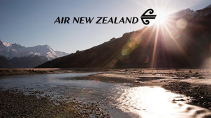 £30 Off Flights from Heathrow to LA at Air New Zealand