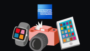 20% off Policies at American Express Gadget Insurance