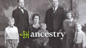 £60 off Annual Essentials Membership at Ancestry UK