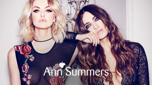 20% Off Lingerie Plus Extra 20% Off Existing Offers at Ann Summers