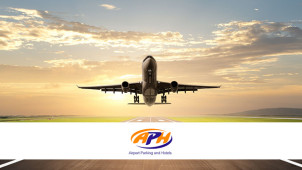Up to 37% off Turn Up & Park Rates at APH - Airport Parking & Hotels