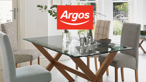 Extra 20% off Kitchenware Orders at Argos