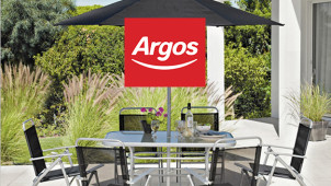 Up to 33% Off Garden Leisure and Activites at Argos