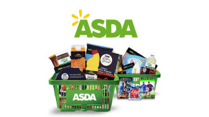 Up to 50% Off Groceries at ASDA