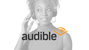 50% Off Monthly Memberships for First 3 Months at Audible.co.uk