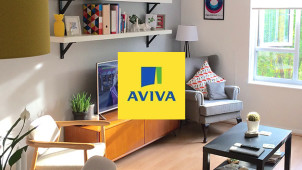 £50 eGift with New Policies at Aviva Home Insurance