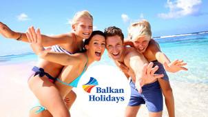 £30 off Croatia Holiday Bookings at Balkan Holidays