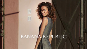 35% Off New In Orders at Banana Republic