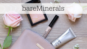 15% Off Bare Minerals for New Fabled Users at Fabled by Marie Claire