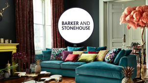 15% off Orders at Barker and Stonehouse