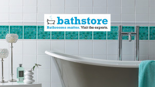 Up to 50% off Sale Items plus Up to 25% off Non-Sale Items at bathstore