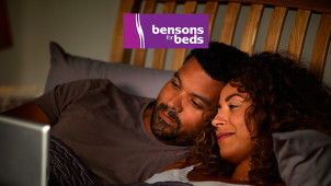 20% Off Beds, Mattresses & Bedroom Furniture at Bensons for Beds