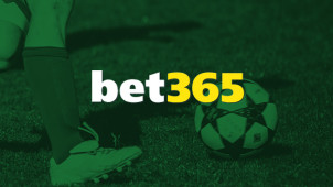 Up to €200 Deposit Bonus at Bet365