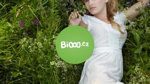 SLEVY až do -30% na přírodní kosmetiku od Biooo.cz