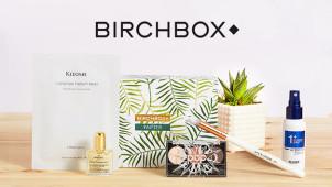 £5 Off First Box Orders at Birchbox