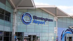 5% Off Bookings at Birmingham Airport Parking