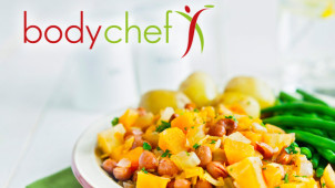 25% off Orders at BodyChef