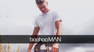 Extra 10% Off Sale Orders at boohooMAN