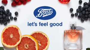 10% Off Orders Over £85 at Boots.com