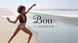20% Off Orders This Weekend at Boux Avenue