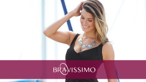 Up to 50% off in the Sale + New Lines Added at Bravissimo
