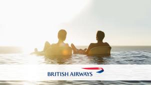 Up to £800 off Luxury New York Breaks at British Airways