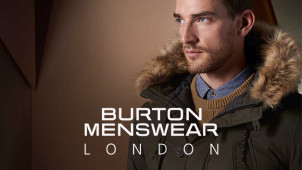 Up to 70% off in the Mid Season Sale at Burton