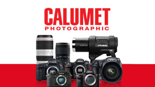 Free Next Day Delivery at Calumet Photographic