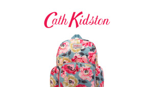Free Standard UK Delivery on Orders Over £25 at Cath Kidston