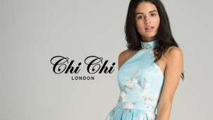 10% off First Orders at Chi Chi London