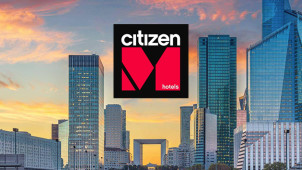 Sign Up to the Newsletter to Receive Discounts at CitizenM
