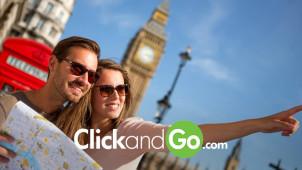 Save €105pp on Lanzarote Hotel Bookings at Clickandgo