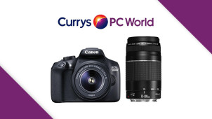 Delivery from €4.99 at Currys.ie