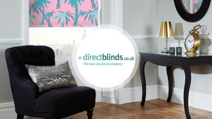 Find £15 Off Blinds & Curtains in the Sale at Direct Blinds
