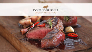 Find £17 off Juicy Steaks and Chops at Donald Russell