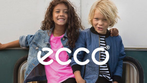 50% Off Selected Women's Boots at Ecco