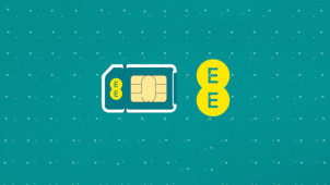 20GB & Unlimited Calls & Text Sim Only for £19.99 at EE Mobile