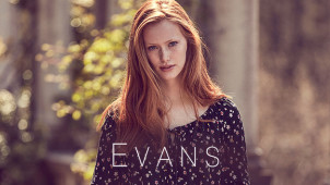20% Off Orders Over £60 at Evans