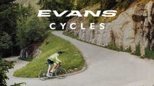 10% off Helmets & Shoes at Evans Cycles