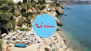 50% Off With Seat Selection on Bookings at Falcon Holidays