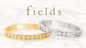 Up to 50% Off Selected Designer Jewellery at Fields