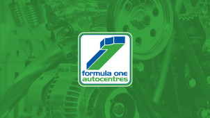 Free 10 Point Spring Safety Check Plus Free Screen-wash at Formula One Autocentres