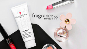 Extra 5% off in the Up to 70% off Sale at Fragrance Direct