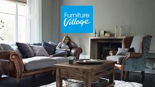 £25 off First Orders Over £250 at Furniture Village