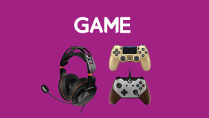 Buy 1 Get 1 Half Price on Selected PS4 Titles at GAME