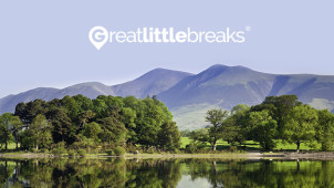 £40 Off a 3 Night Stay with Great Little Breaks