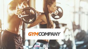£30 Off Orders Over £300 Plus Free Delivery at GymCompany